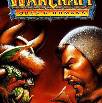 Warcraft Orcs Humans