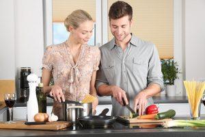 хоби, кулинария, готварство
