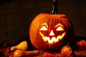 тиква, карвинг, хелоуин