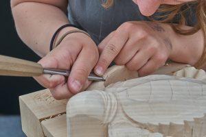 хоби, карвинг, дърворезба, направи си сам