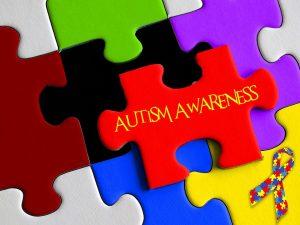 деца с аутизъм, пъзели, хоби