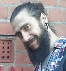poddrazhka na brada, muzhko hobi