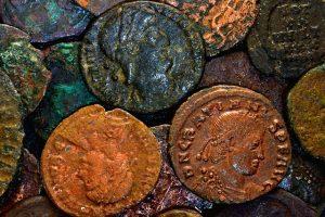 shteti po monetite, monetna kolekcia, korozia, kolekcionerstvo saveti