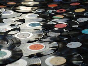 vinilovi plochi,Zero Freitas, nai-golyamata kolekcia vinilovi plochi, kolekcionirane, record Guiness