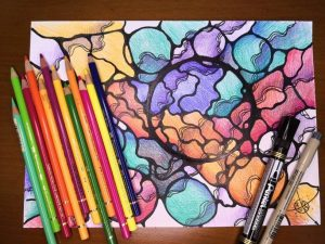 hobi neirografika, hobbyslaves, mega art intervju